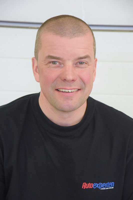 Lars Svarf